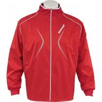 Куртка Club, красная