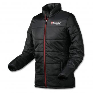 Куртка утепленная Club, черная