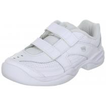 Кроссовки Wilson JR Advantage Court IV Velcro, белый