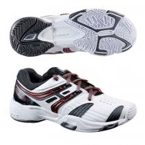 Кроссовки V-PRO Junior, белый/красный/серый