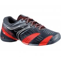 Кроссовки V-PRO All Court Style, чёрный/красный