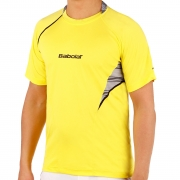 Футболка Performance, желтая