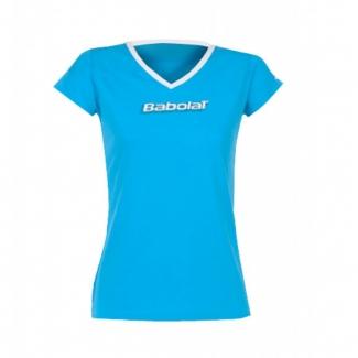 Футболка Training, голубая