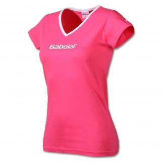 Футболка Training, розовая